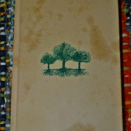 oily book